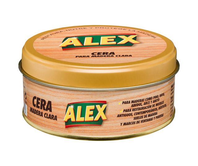 Alex Cera solida para muebles