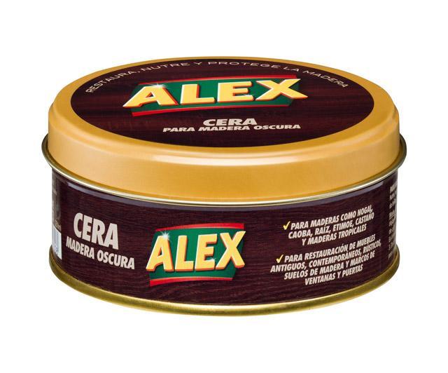 Nutre, repara y cubre pequeños roces y manchas de la madera así como protege y da brillo, dejando un perfume agradable.