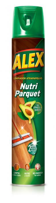 Limpia y atrapa el doble de suciedad y polvo que utilizando sólo una mopa seca.